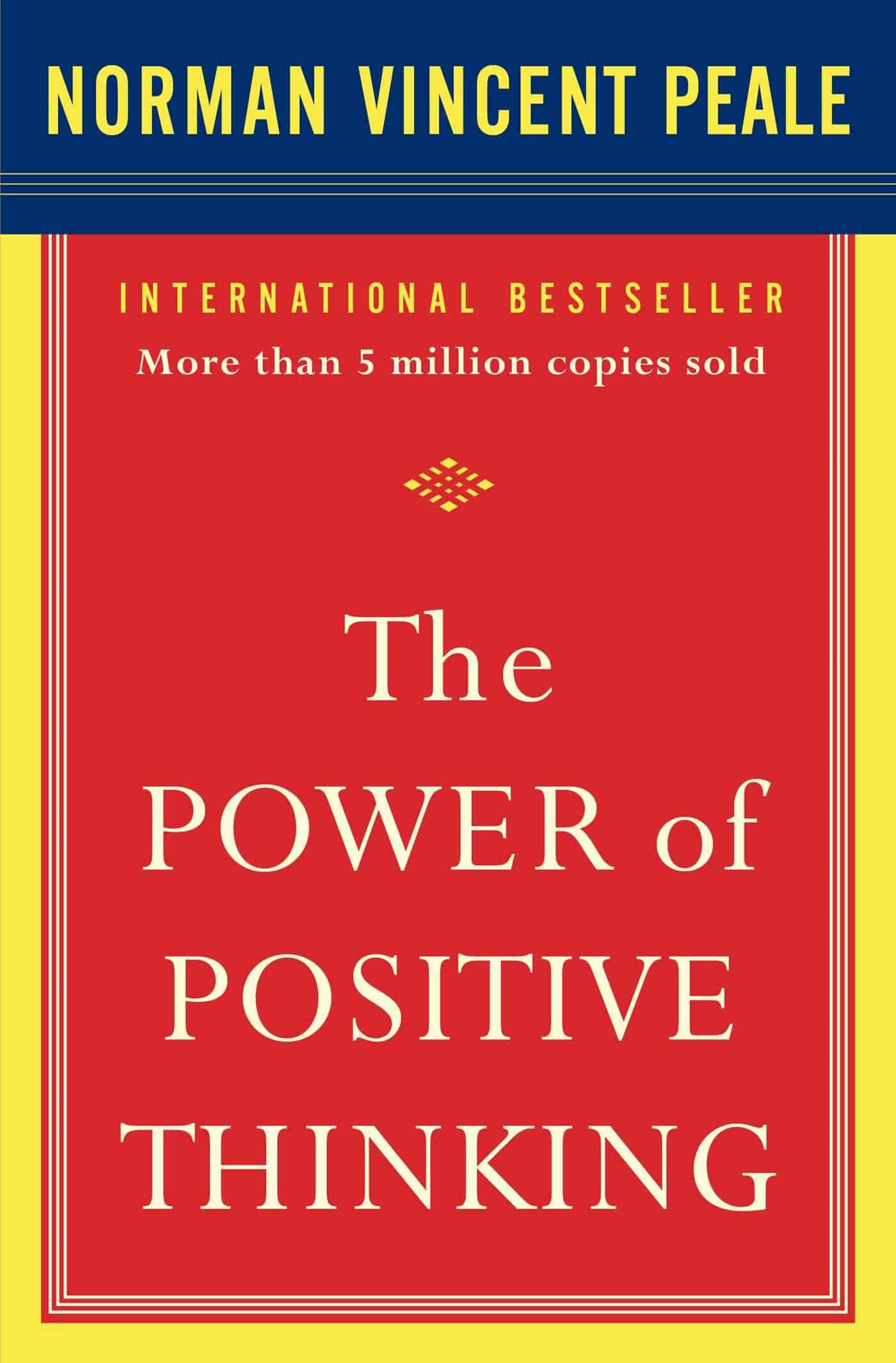 think positive power - 673×1024