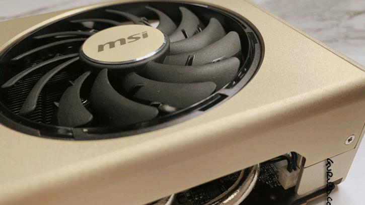 MSI Radeon RX 5700 XT Evoke