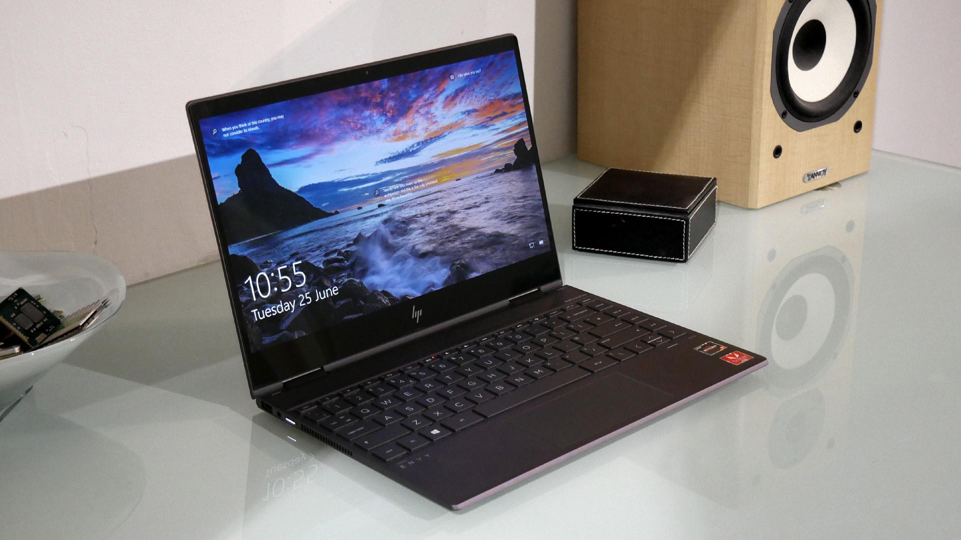 HP Envy x360 13 (2019)