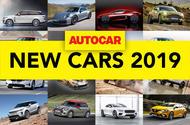 New cars 2019