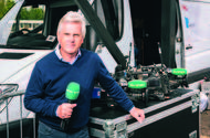 BTCC anchorman Steve Rider takes Autocar around Thruxton