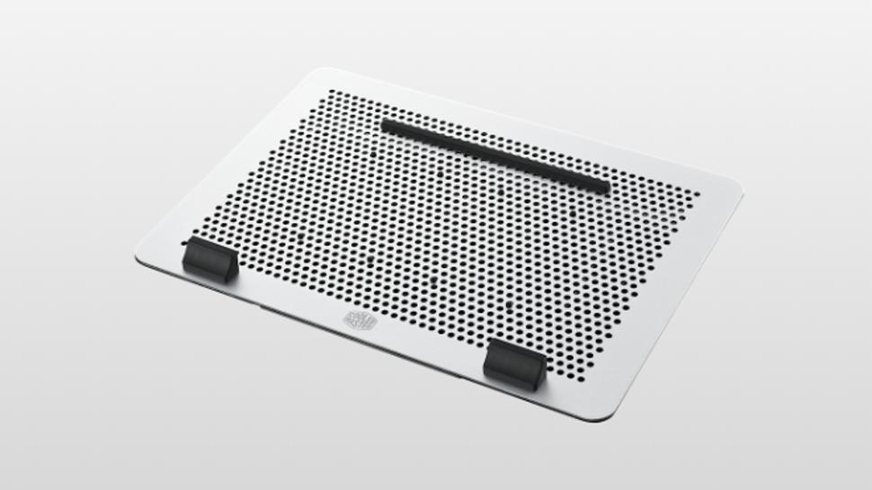 Best laptop cooling pad: Cooler Master MasterNotepal Maker