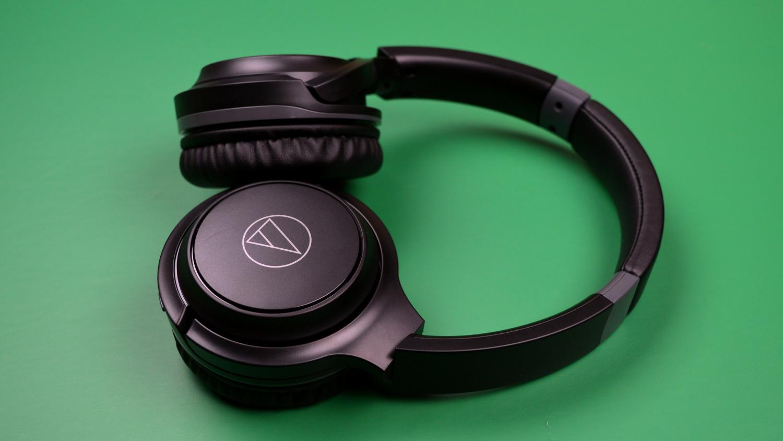 Audio Technica ATH-S200BT Side
