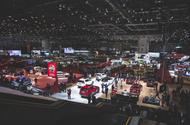 2019 Geneva motor show - atmosphere