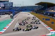 Racing lines 2020 - W Series