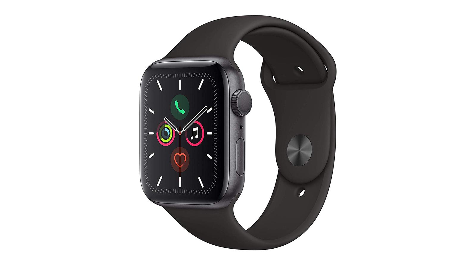 Best swim watch: Apple Watch 5