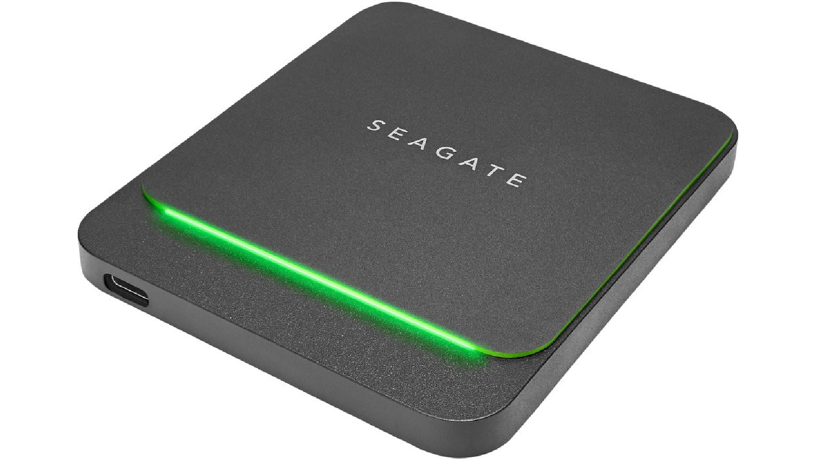 Seagate Fast SSD