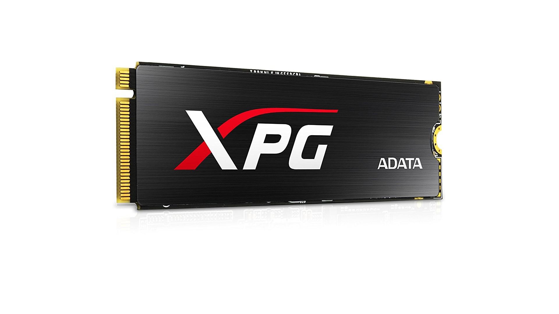 Adata XPG SX8200